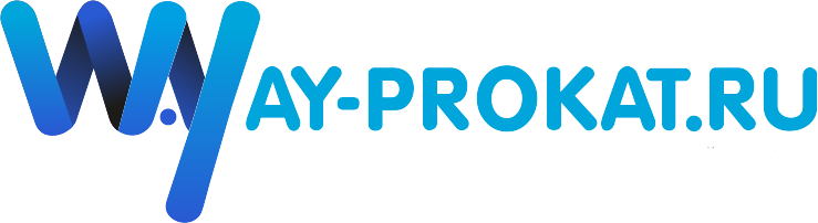 Way prokat Logo
